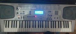 Piano Casio ctk 591