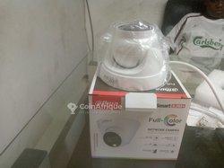 Caméra Dôme IP Dahua