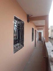 Location chambre - Yaoundé