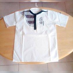 Chemises Africaines