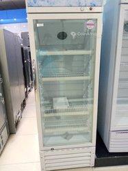 Réfrigérateur vitrine vertical  Technolux