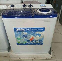 Machine à laver Novo 7 kg