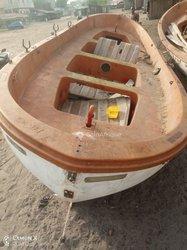 Barque motorisée