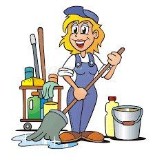 Demande d'empoi - Femme de ménage