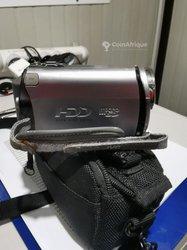 Caméscope hybride JVC