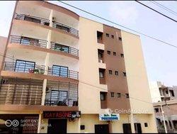 Vente immeuble R+4  - Cocody Angré