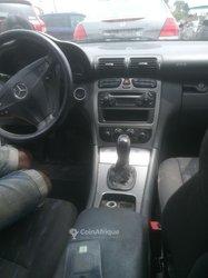 Mercedes-Benz C230 2001
