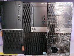 Unité centrale Dell Core i3