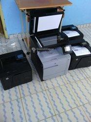 Photocopieur HP Laser Pro M 401DN