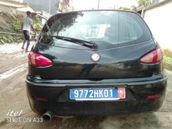 Alfa Romeo 156 2008