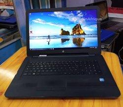 PC HP Notebook dual core