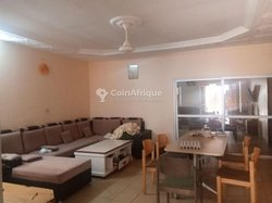 Vente villa 6 pièces - Ouagadougou