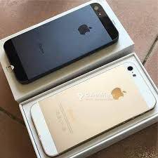iPhone 5 16 giga