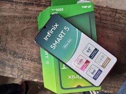 Infinix Smart 5 32 Gb