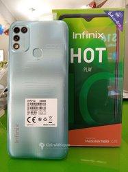 Infinix Hot Play