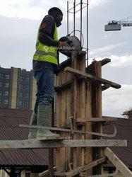 Construction de bâtiment