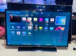 Télévision LED Samsung 40 pouces