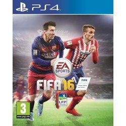 Jeux vidéos PlayStation 4 Fifa 16