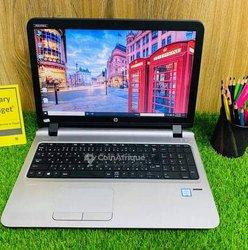 Ordinateur portable HP core i3