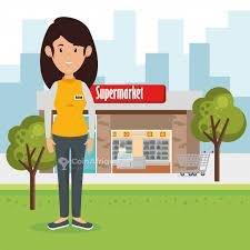 Offre d'emploi - assistante vendeuse