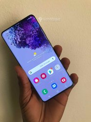 Samsung Galaxy S20 Plus - 128Go