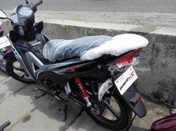 Moto Honda Wave 2021