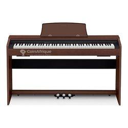 Piano Privia numériques Casio - Px-770