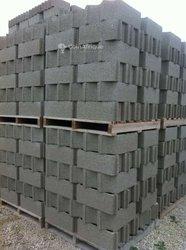 Brique industrielle