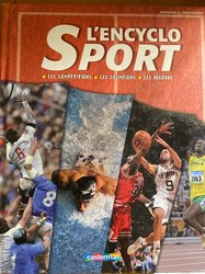 L'encyclo sport