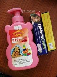 Produits pour enfant