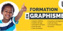 Formation en graphisme - rédaction web