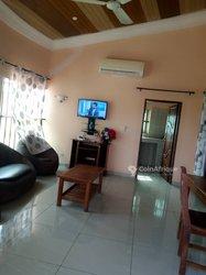 Location Appartement meublé 3 Pièces - Calavi Arconville