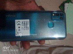 Infinix Hot 10 - 64Gb
