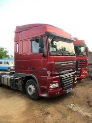 Camion Daf 600 2004
