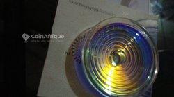 Recherche bio disque Alph Spin