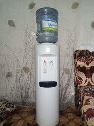 Machine filtre à eau fontaine électrique