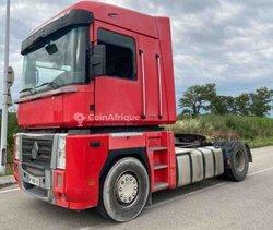 Renault Trucks Magnum 2011