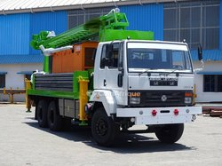 Camion Machine de forage