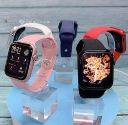 Smart watch Série 6 T500 Plus