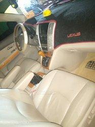 Lexus RX 350 2008