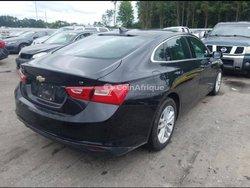 Chevrolet Malibut LT 2016