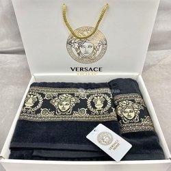 Serviette Versace