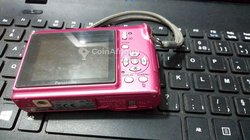 Appareil photo Panasonic
