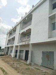 Vente immeuble - Abobo