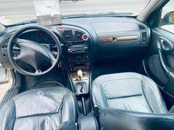 Citroën C4 2002