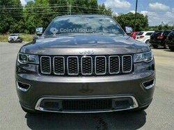 Location Jeep Grand Cherokee 2021