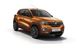 Renault KWID Life 202