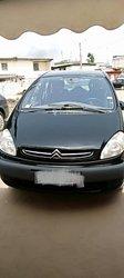 Citroën X-Sara 2003