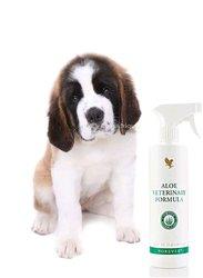 Produits de soins animaux