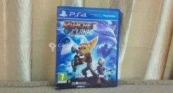 CD Jeux Ratchet et Clank PS4